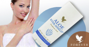 forever aloe ever shield