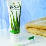 aloesowa pasta do zębów